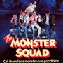 Artwork for 54 - The Monster Squad