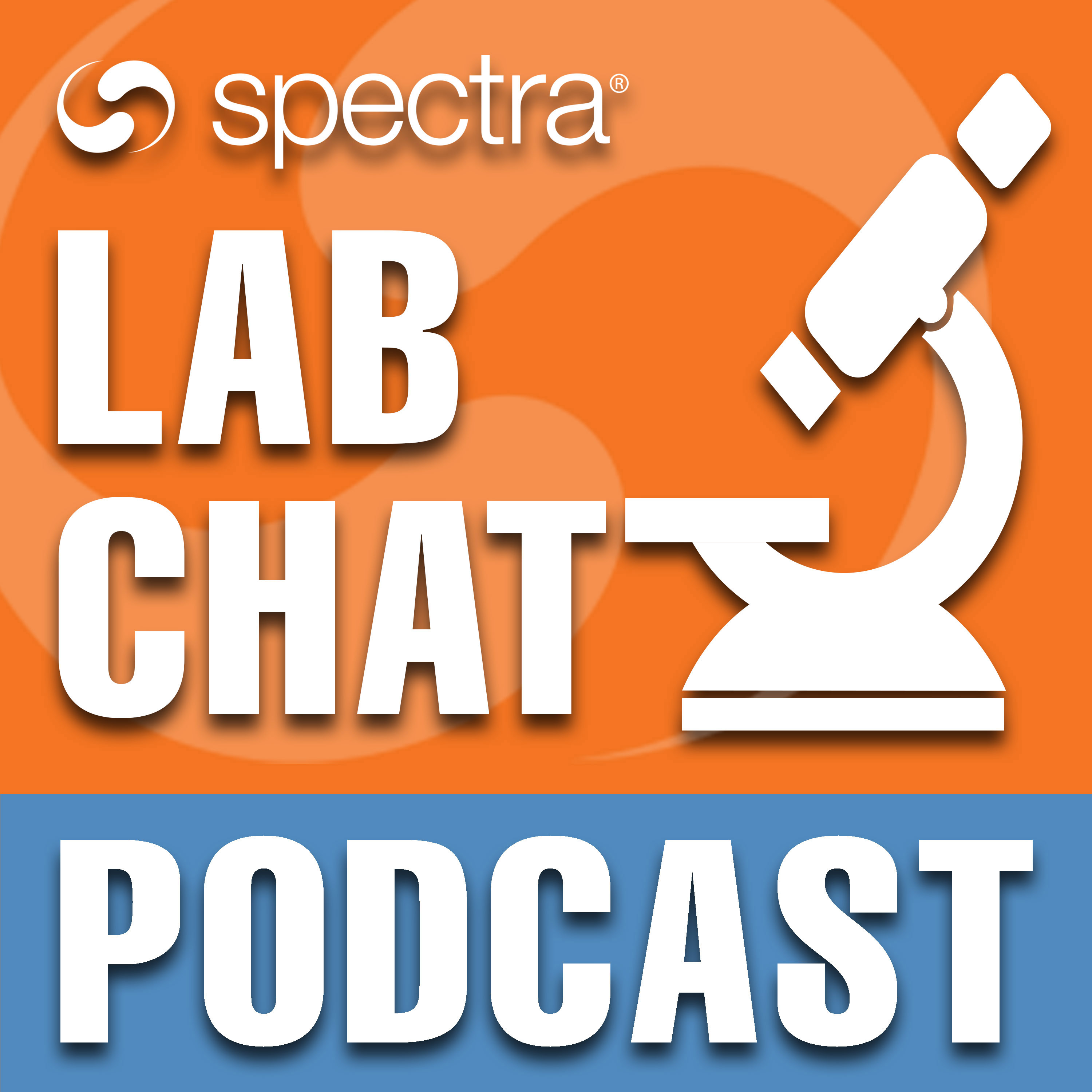 Spectra Lab Chat show art
