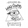 Artwork for Ep 24: Who Owns You(r Tattoo)?