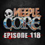 Artwork for MeepleCore Podcast Episode 118 - Top 5 collectible and hobby miniature games, Fantasian, League of Legends Wild Rift, and more!