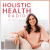 59. Overcoming disordered eating, getting comfortable in your recovery body, and healing your relationship with food featuring Caroline Groth show art