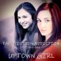 Artwork for Uptown Girl