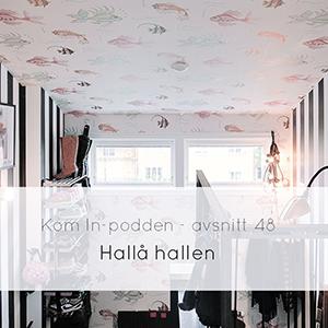 48. Hallå hallen