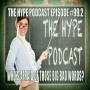 Artwork for The Hype Podcast Episode 99.2 Who's afraid of those big bad words?