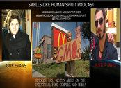 180: Austin Aries talks GMOs, Monsanto, and the 'Illusion of Choice'