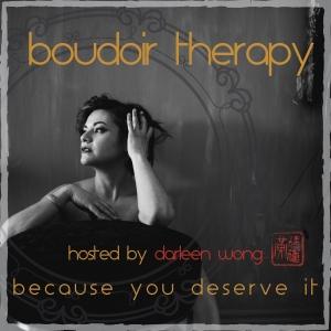Boudoir Therapy