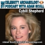 Artwork for CA PODCAST EPISODE 68 - Cybill Shepherd