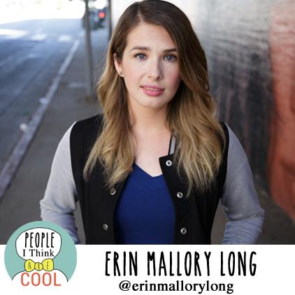 Ep. 14 Erin Mallory Long