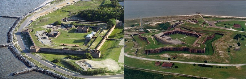 Ep. 343 - The Forts of Mobile Bay