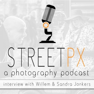 Episode 9 - Up Close and Personal - Interview with Willem and Sandra Jonkers