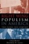 Artwork for Right Wing Populism in America by Chip Berlet & Matthew Lyons