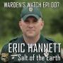 Artwork for 007 Eric Hannett - Salt of the Earth