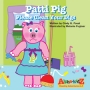 Artwork for Storytime: Patti Pig, Please Clean Your Digs by Cindy Foust