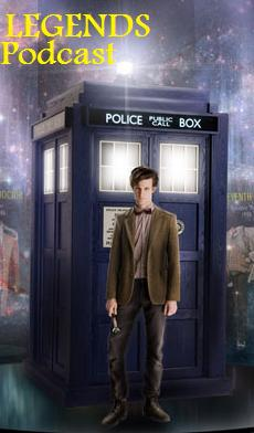 #Bonus 6; Dr Who Season 5 (Dr Who Arc)