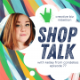 Artwork for Episode 77 - Shop Talk with Kelley from Candelles