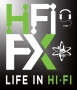 Artwork for HiFi FX