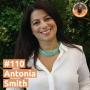 Artwork for #110 - Antonia Smith, Dragonfly Coaching