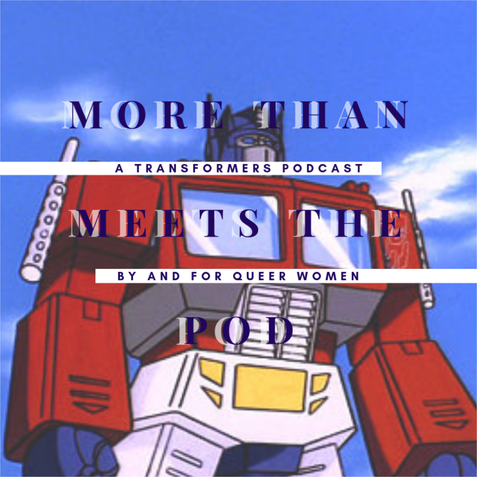 More Than Meets The Pod | Listen Free on Castbox