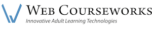 Web Courseworks Logo