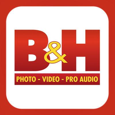 BandH Photo app link
