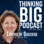 Artwork for Layers of Success with Dr. Lynette Reed