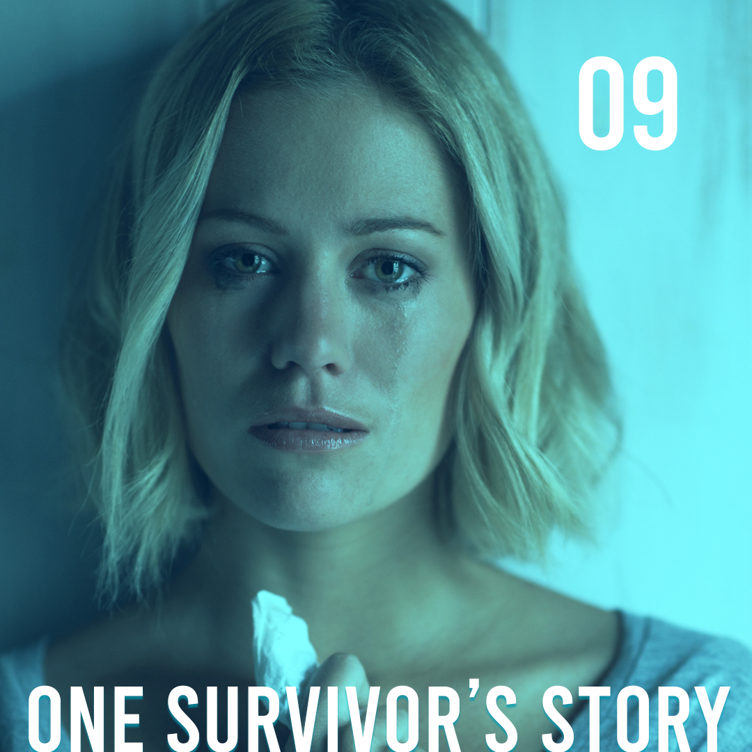 One Survivor's Story show art