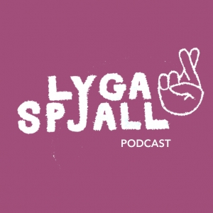 lygaspjall's podcast