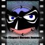 Artwork for Episode 74 - Daredevil Canceled + a Blue Beetle Film + More Spider-Verse