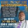 Artwork for John Jamison - The Credit Repair Chauffeur