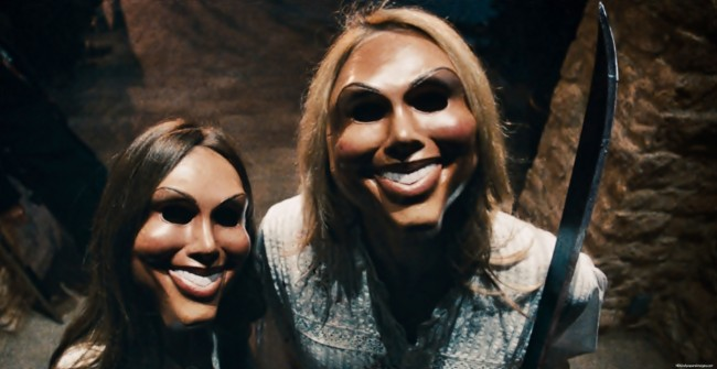 8. The Purge, The Conjuring, Lady in Black, & Frankenstein's Army - New Horror