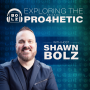 Artwork for Exploring the Prophetic with Shawn Bolz  (S4:Ep 17)