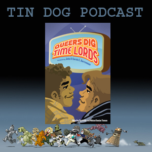 TDP 326: Queers Dig Timelords - Book Review