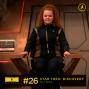 Artwork for Na tela - Star Trek Discovery, Su'Kal
