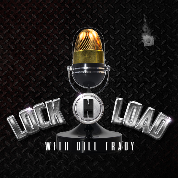 Lock N Load with Bill Frady Bonus Hour 3 30 Nov 2020 show art