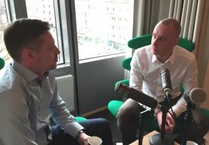 49 Magnus Hedberg berättar om företagares lyxfällor
