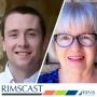 Artwork for RIMS 2021 Award Winners: Elliott Long and Sue Mepham