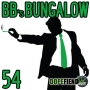 Artwork for BB's Bungalow #54 – Melbourne Legalise Cannabis Rally