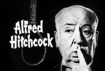 Episode 104 - Alfred Hitchcock