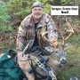 Artwork for Scrapes! Hunting Season Preparation It's Time HFJ No.162