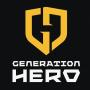 """Artwork for """"Generation Hero"""" - Episode 100 with Chris Hawk Jones"""
