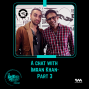 Artwork for Ep. 42: A chat with Imran Khan-Part 3