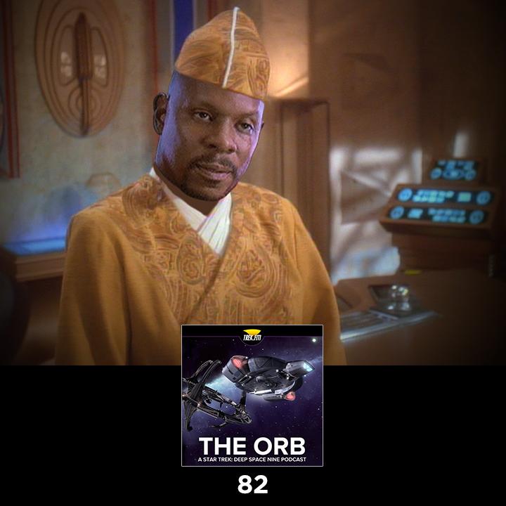 The Orb 82: Kai Ben