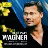 A Sample of Rene Pape's New Wagner CD