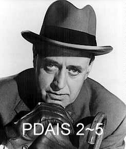 PDAIS 2~5 Alastair Sim