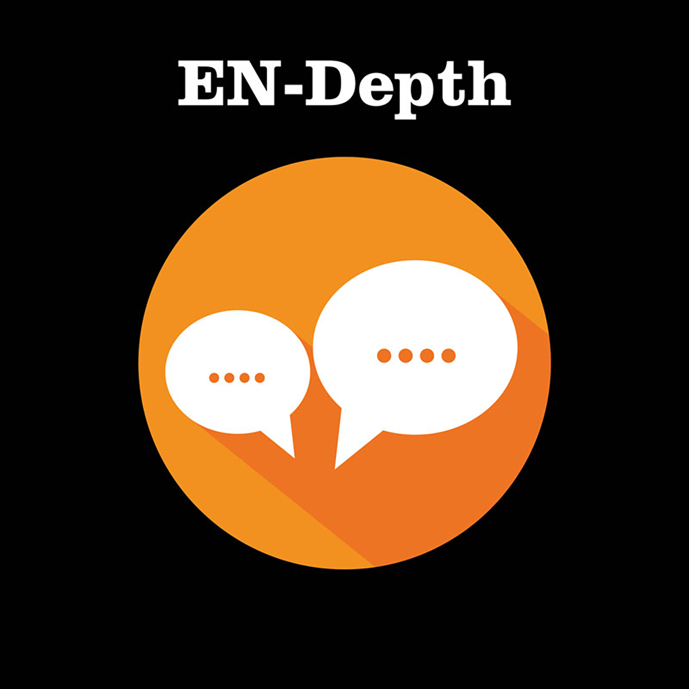 EN-Depth show art