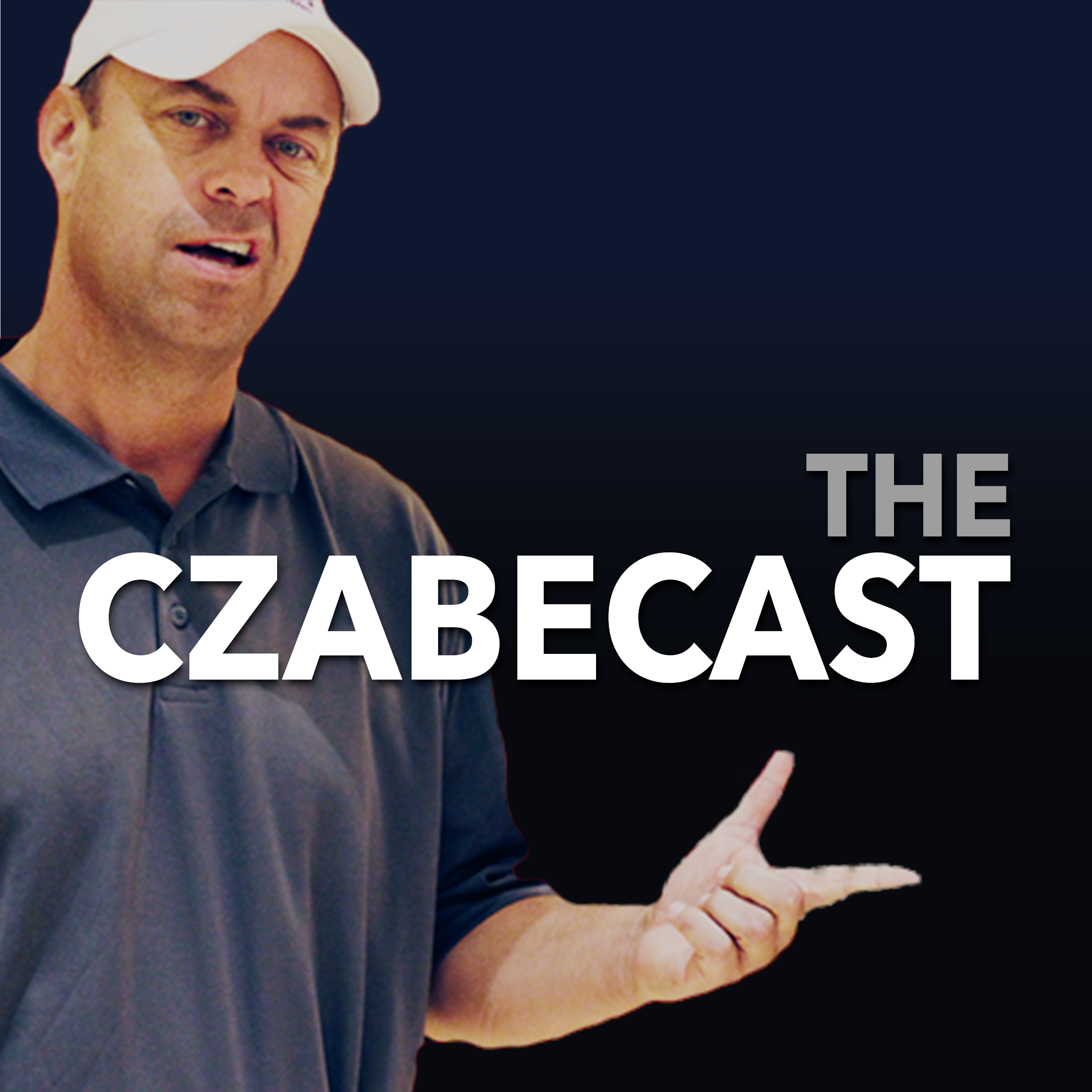 CzabeCast show art