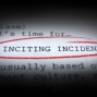 Artwork for Inciting Incident #72 - End of the Year, So Waiting For Next Year... With Craig Lyndall from WFNY
