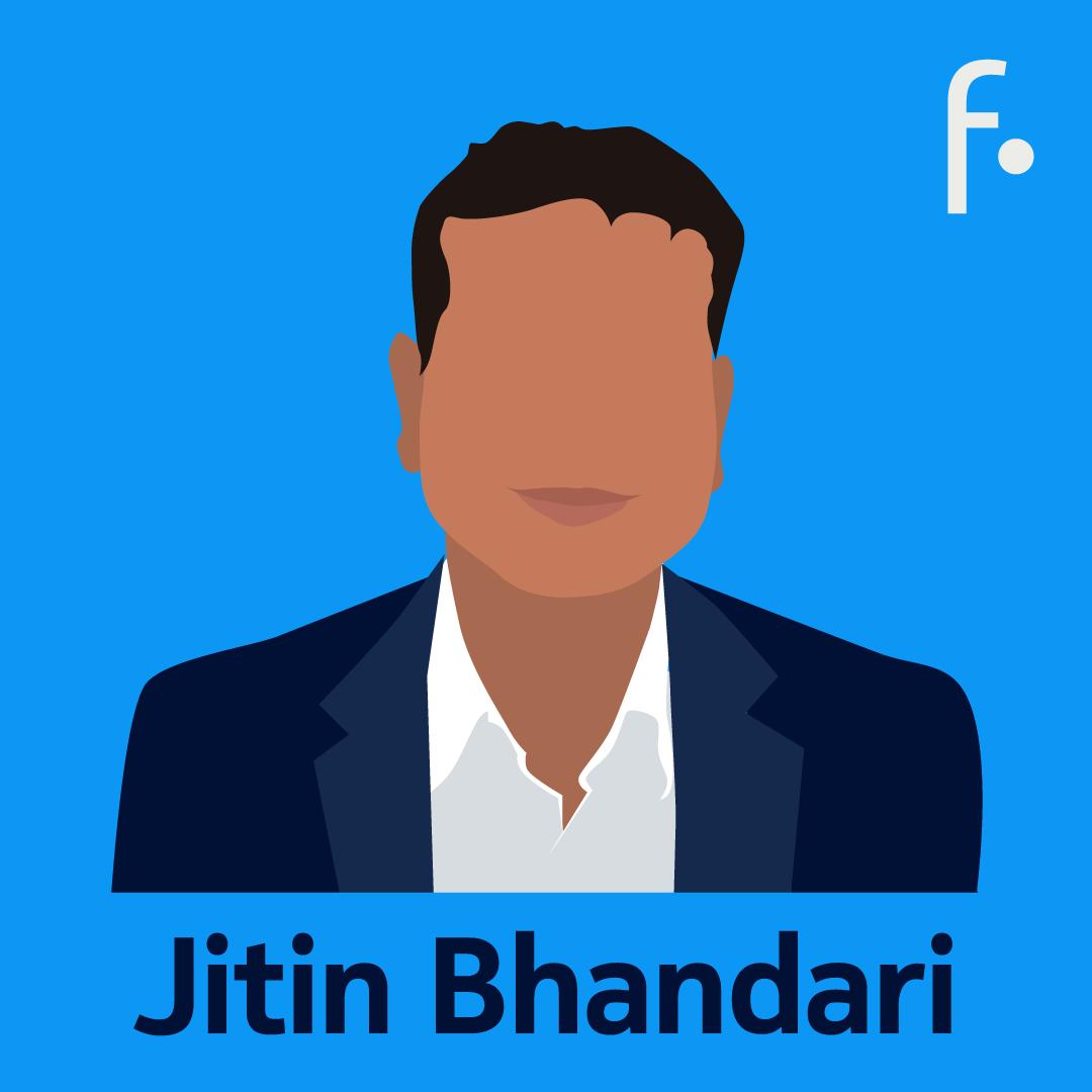 The Hero Hiding in 5G with Nokia's Jitin Bhandari