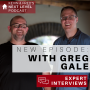 Artwork for IT'S ABOUT HELPING OTHER PEOPLE. Interview: Greg Gale