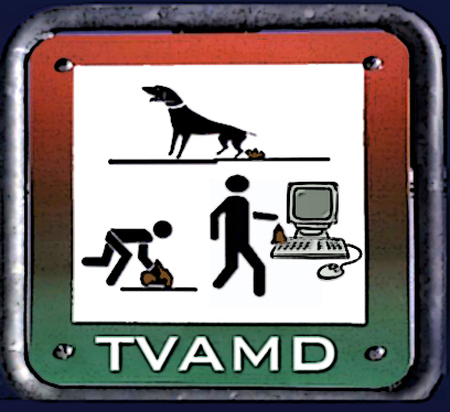 TVAMD2:  The Crapisode!